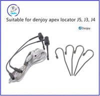 apex locator - Dental Testing Cord File Holder Stainless Hook accessories Sitable for Denjoy Apex Locator J5 J3 J4