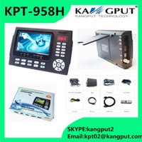 Wholesale Digital Display Satellite Finder Meter KPT H DVB S2