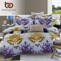 bedspread patterns - BeddingOutlet Dream Paris Bedding Set Classic Pattern Bed Cover for Living Room Bedspreads Queen Size