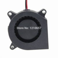 radiator fan motor - 1PCS GDT DC V P mm x20mm cm Micro Radiator Motor Blower Cooler Cooling Fan fan motor