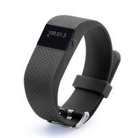 Wholesale TW64S Heart Rate Monitor SmartBand TW64 Updated Pulse Measure Smart Band Sport Smart Wristband Health Fitness Tracker T5