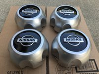 Wholesale NEW PC SET NISSAN XTERRA WHEEL CENTER HUB COVER CAPS Z100