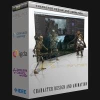animation and multimedia - Gameinstitute Character Design and Animation