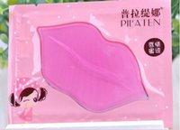 Wholesale Factory Price Super Version Pilaten Lip Masks Crystal Collagen Lip Mask Lip Care Exfoliating Moisturizing Lip Treatment