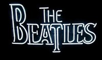 beatles groups - Business Custom NEON SIGN board For England Pop Group The Beatles Brand GLASS Tube BEER BAR PUB Club Shop Light Signs quot