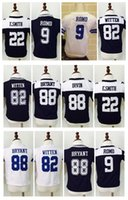 baby cowboys jersey - Cowboys Baby Jerseys Tony Romo Jason Witten Dez Bryant Emmitt Smith Michael Irvin Blue White Toddler Kids Years Jerseys