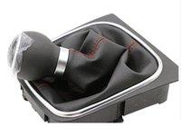 Wholesale OEM products VW Golf Sagita Shift handball Shifting fork shrouds The manual transmission dirt proof boot handball