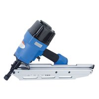 air framing guns - Pneumatic Air Staplers Clipped Head Framing Pneumatic Nailer Gun CHF9034 Air Staple Gun for Pneumatic Nail Gun Air Staplers Tool
