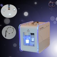 beauty sole - Hot Sole Professional Water Vacuum Oxygen Jet Peel Machine Skin Rejuvenation Facial Care Beauty Equipment