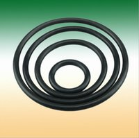 Wholesale Black NBR70A O Ring Seals ID52 mm C S2 mm OR3206 OR3262 AS568 Standard