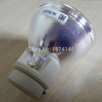 Wholesale and retail brand new Original Projector Bulbs J J7L05 Bare lamp for BENQ W1070 W1080ST lamp ikea