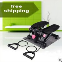 Wholesale Hot Sale Mini Stepper machine with Drawcord Mini Stepper Exercise Machine Mini Stepper Exercise