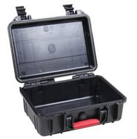 Wholesale Tool case tollbox Impact resistant sealed waterproof empty case263x206x156mm security tool equipment with pre cut foam lining
