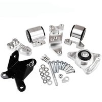 Wholesale New arrived ENGINE MOUNT kit K SERIES HONDA CIVIC SI EP3 For ACURA RSX DC5 A