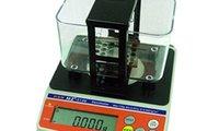 Wholesale Import solid density meter hydrometer second standard density analytical balance