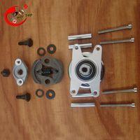 rc boat 26cc - Rc Boat Clutch engine mount for cc Zenoah engine Parts