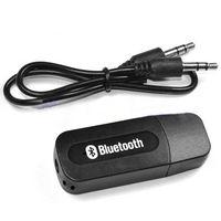 audio tweeters - USB Wireless Bluetooth mm Music Audio Car Handsfree Receiver Adapter Q70 Cheap car tweeter