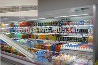 bar refrigerator freezer - 260mm DC24V SMD led rigid bar freezer case lighting aluminum led bar led rigid bar for supermarket refrigerator profresh