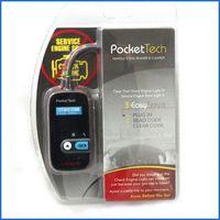 Wholesale Original Portable OBD2 Code Reader Launch Pocket Tech Regular Auto Code Scanner ON SALE