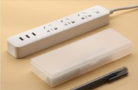 android extensions - AAA Power strip Outlet Socket USB Extension Socket Plug with Socket EU Standard Socket Plug Socket Charger for Android