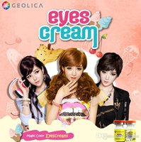 geo lens - GEO color contact lenses GEO circle lens MIMI series Eyescream Grang Grang made in Korea authentic range of prescriptions ready stock