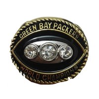 Cheap 1967 American football Green Bay Packer Sale Super Bowl Replica Championship ring material VIP STR0-171