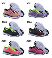 agility weaves - Zoom Fit Agility Flyknit5 Running Shoes Lace Up Shoes With Flat Weave Fly Line Breathable Running Shoes Casual Shoes