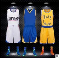 basketball fonts - 28 color basketball clothing customization male breathable plate Basketball clothes suit training shirts printed font size men and boys