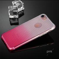benks case - Case for iphone plus Original Benks Fashion Gradient Diamond incise Luxury Transparent TPU Phone Back Shelter