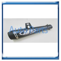 Wholesale 51mm Universal M4 muffler high quality motorcycle Exhaust system