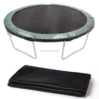 Wholesale Trampoline Replacement Jumping Mat for FT Round Frames w V Rings row