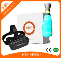 Wholesale HBY VR SEX MATE Men Masturbation cup