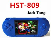 Wholesale HST children s game cool kids inch game card game bit handheld Color Tetris