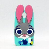 Wholesale Cute Chinese Girls - New Arrival Huawei Y635 Y625 Y6 G7 G8 P8 5.2 P8Lite P8 Lite P9 P9Lite Case Cover Cute 3D Silicon Cartoon Back Covers Soft Phone Bag for Girl