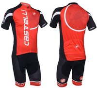Wholesale New CT Cafe Team Cycling Clothing Jerseys and Bib Shorts Sets Cycling Jersey CT Cycling CT