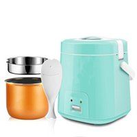 Wholesale XIANGJUN mini rice cooker for people dormitory small household electric cookers