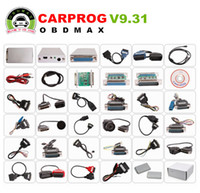 audi adapter - 2016 Professional CAR PROG Programmer Carprog V9 Carprog Full Newest Version With All Items Adapters