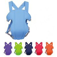 Wholesale Comfort Baby Carriers and Infant Slings Good Baby Toddler Newborn Cradle Pouch Ring Sling Carrier Winding Stretch GI2034