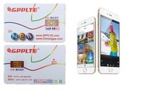 Wholesale GPP GPPLTE unlock for iphone s s plus plus s c AU SB Sprint softbank gsm cdma g g ios ios ios ios