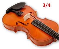 Wholesale V104 High quality Fir violin violin handcraft violino Musical Instruments accessories