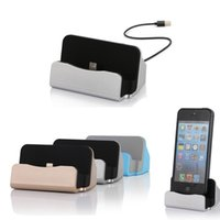 ipodtouch - USB Sync Charge Dock Charger Charging Cradle For iPhone7 S iPhone C S iPodTouch