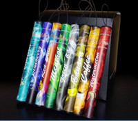 e hookah - E ShiSha Hookah Pipe Pen Disposable Electronic Cigarette Fruit Juice E Cig Stick Shisha Time Puffs DHL FREE