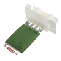 Wholesale Heater Motor Blower Resistor for Vauxhall Vectra C Signum NO