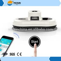 Wholesale wireless Window cleaning robot barrier free Vacuum cleaner Automatic smart robot window glass cleaner Robot