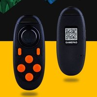 Wholesale Bluetooth Controller Controle Android Joystick Gamepad Bluetooth Remote Shutter Mini Wireless Bluetooth Controller Joypad