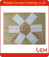 best buy id - buy Best id or ic card factory price High Quality TK4100 HZ ISO11785 blanks plastic pvc smart chip id cards