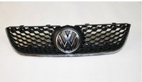 Wholesale Sporty Honey Comb Front Grille With Chrome GTI Edge For VW Polo N3