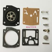 Wholesale Carburetor Repair Kit Carb Rebuild Tool Gasket Set ZAMA RB RB35