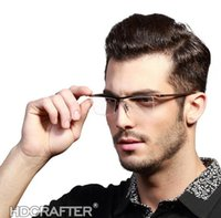 Wholesale 2016 new arrival high quality fashion sunglasses frames brand glasses frames HDCRAFTER