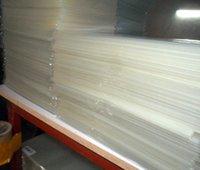 solvent film - A3 inkjet transparent film for solvent printing sheets one bag